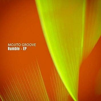Rumble - EP