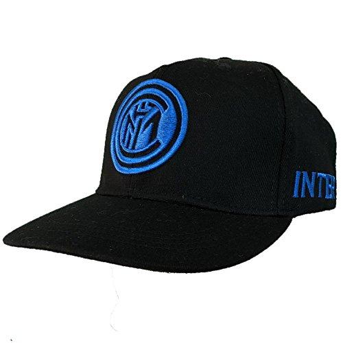 Perseo Cappello Inter Baseball Abbigliamento Adulto Ufficiale Calcio PS 08298