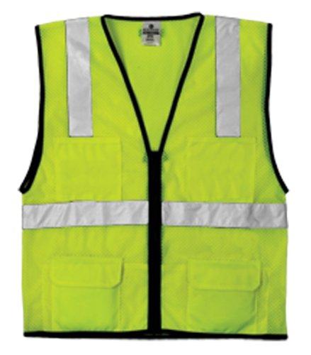 Our shop OFFers the best service Kishigo 1191 Economy Series Ultra Cool Vest Pocket price Fits Mesh 6