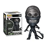 Funko Pop Movies : Alien 40th - Xenomorph#731 3.75inch Vinyl Gift for Movies Fans SuperCollection
