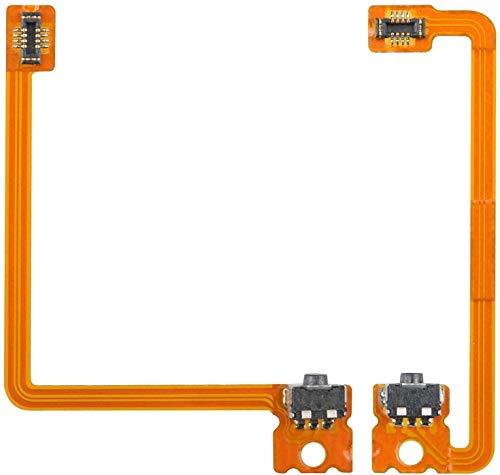 1 Unidades izquierda derecha botón interruptor Flex L R hombro cinta cable para Nintendo 3DS XL LL reemplazo