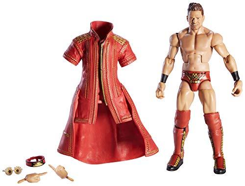 SERIE di base WWE MATTEL Cintura Campione del mondo per il Wrestling Figure BROCK LESNAR