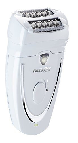 BaByliss G820E Epilierer Perfect'liss DUO