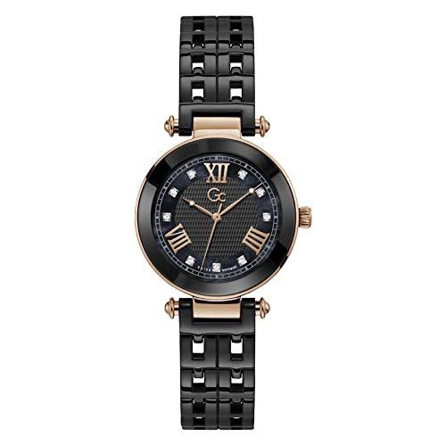 Gc Guess Collection Y66002L2MF Prime Chic Dames horloge 32 mm