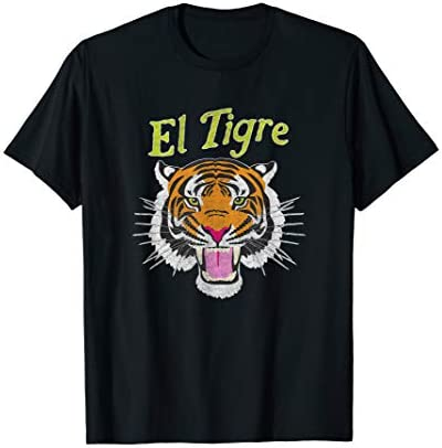 Le Tigre Mullberry T-shirt
