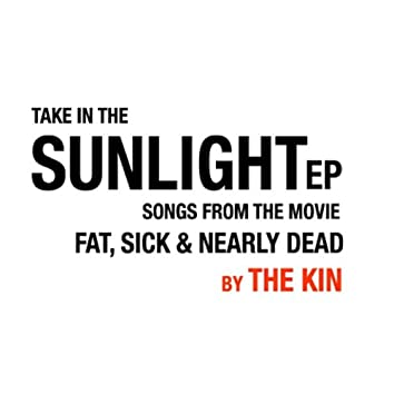 Take in the Sunlight - EP