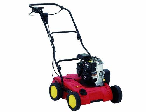 WOLF-Garten 3635000 Benzin-Vertikutierer UV 35 B, Arbeitsbreite 35 cm