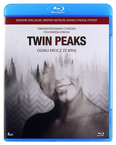 Twin Peaks: Fire Walk with Me [Blu-Ray] [Region Free] (IMPORT) (Keine deutsche Version)
