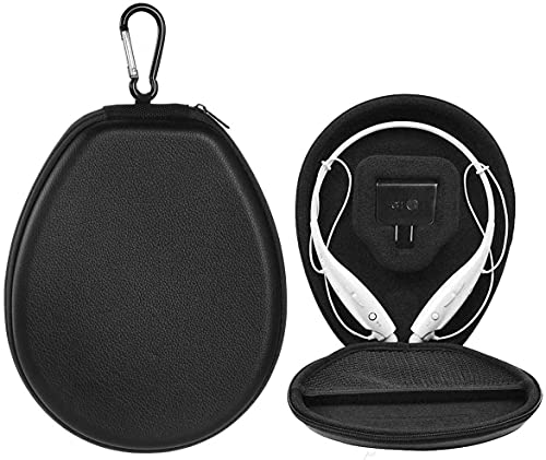 BOVKE Carrying Case for LG Electronics Tone + HBS-900 HBS-760 HBS-800...