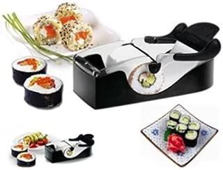 BST Sushi Roller Cutter Machine Kitchen Gadgets Magic Maker Perfect Roll Tool