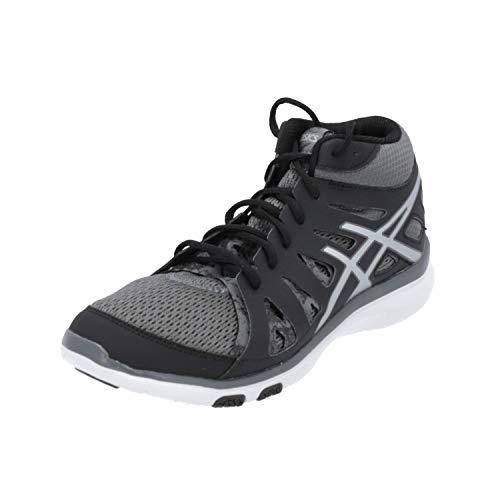 Asics Gel-FIT Tempo 2 MT - Zapatillas deportivas para mujer, color plateado, color Plateado, talla 43.5 EU