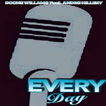 Every Day (feat. Andre Hillery)