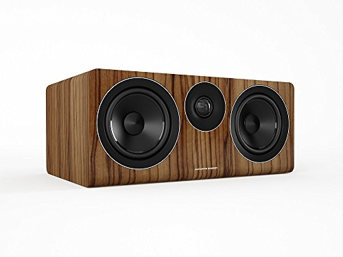 Canal Central Acoustic Energy ae-107Walnut