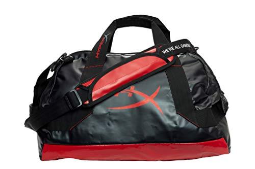 HyperX Crate Duffle Bag Schwarz Medium