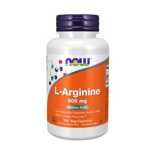 loreal arginina resist x3 fabricante NOW