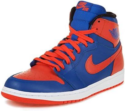 Jordan Nike Mens Air 1 Retro High OG