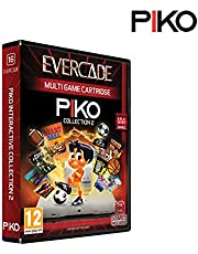 Blaze Entertainment Cartucho Evercade Piko Collection 2