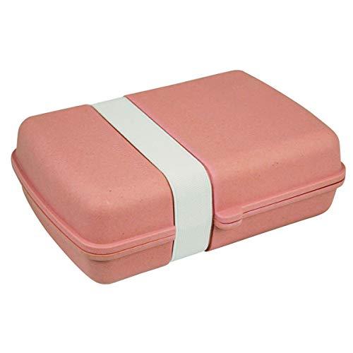 zuperzozial Lunchbox Lunchbox, Nylon, Pink