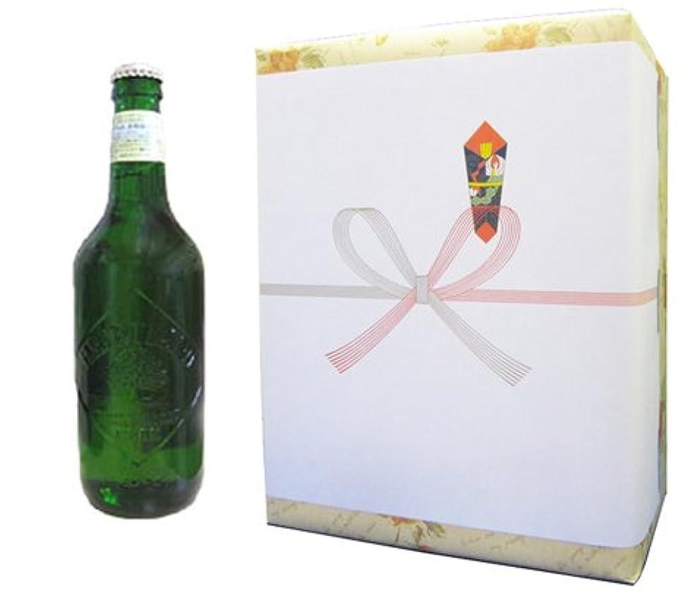 メッシュゆるいグレード【キリン】 ハートランドビール 500ml中瓶 瓶ビール 6本セット【ギフトラッピング】