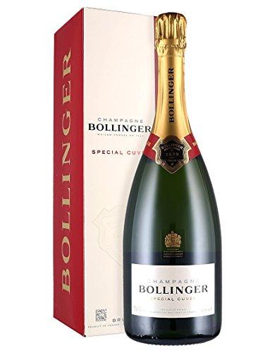 Champagne Special Cuvée Astucciato Bollinger astucciato