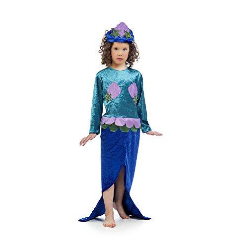 Limit Sport- Sirenita, disfraz infantil, 4 (MI857