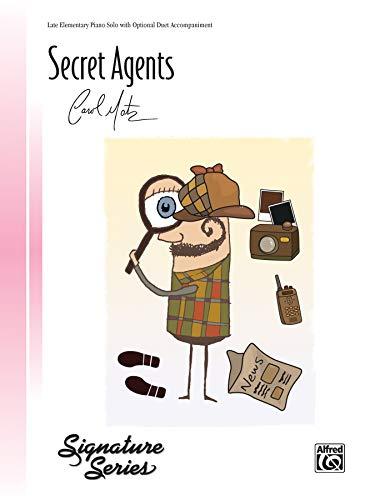 secrets sheet music - 7