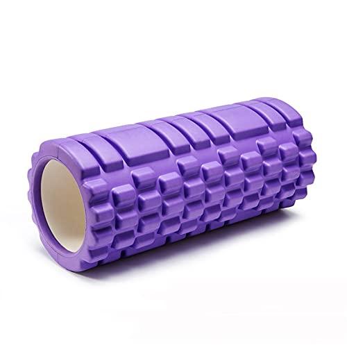 Columna de yoga hueco eje multifuncional gimnasio espuma masaje pilates deportes rodillo