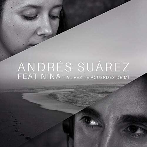 Andrés Suárez feat. NINA