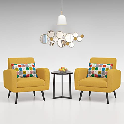 TITLE_JustRoomy Accent Chair Set