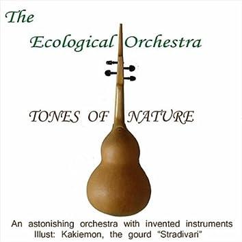 Tones of Nature