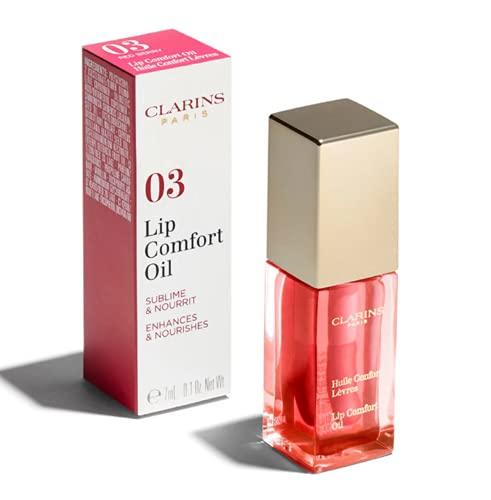 Clarins – Lip Comfort Oil