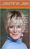 Trend Hairstyles Older Women: 100 YOUTHFULL HAIRSTYLES FOR WOMEN OFFER 50