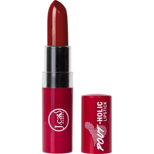J Cat Pout-Holic Lipstick 117 #TMI - Too Much Information by Jcat Beauty