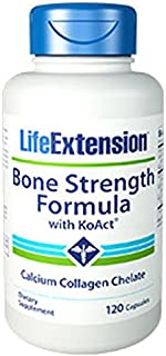 Bone Strength Formula with KoAct 120 Capsules-Pack-2