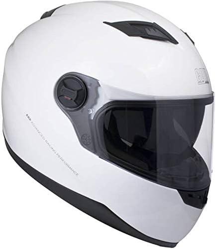 nero S Protectwear H-510-ES-S Casco Integrale da Moto Multicolore 55-56 cm