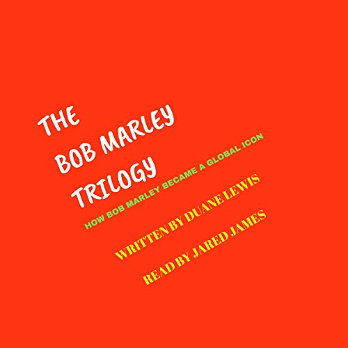 The Bob Marley Trilogy  By  cover art