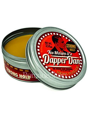 Dapper Dan Pomade Strong 100ml