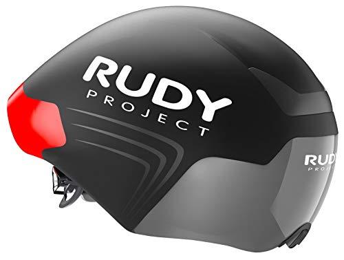 Rudy Project Casco The Wing, Black (Matte) - Nero, S/M