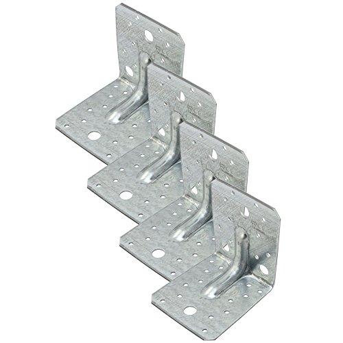Winkelverbinder Schwerlast-Winkelverbinder mit