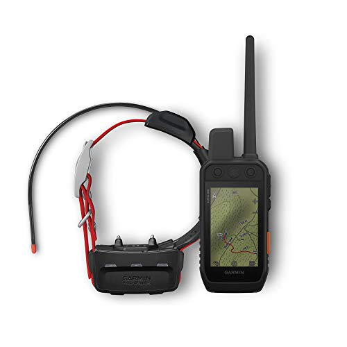 Garmin Alpha 200i/TT 15 Mini Dog Tracking and Training...