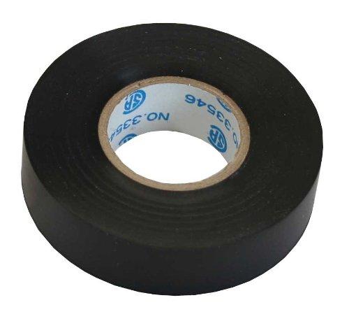 Goldtool Isolierband 43039A, schwarz, 18mm, 18m