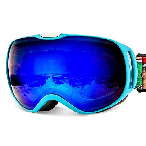 Gafas Snowboard  marca JOJO LEMON