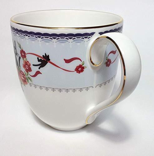 Kiki/'s Delivery Service Teapot Jiji Noritake Studio Ghibli Free Shipping
