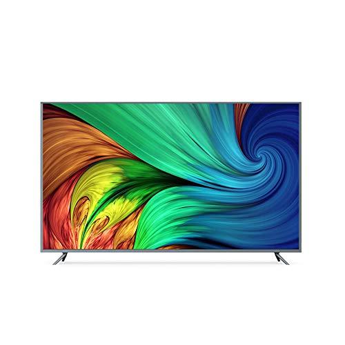 YINxy Televisión LED Full HD 32'(81cm) 1080p, Smart TV con Pantalla a Prueba Explosiones