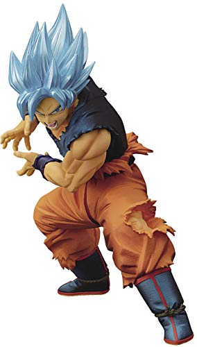 Dragon Ball Figur Super Saiyan God Maximatic Son Goku 20 cm