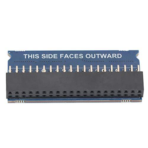 XS-D V2.5 SDRAM-Platine, manuelles Schweißen SDRAM-Modul Vollständig zusammengebautes und geprüftes Ersatzteil