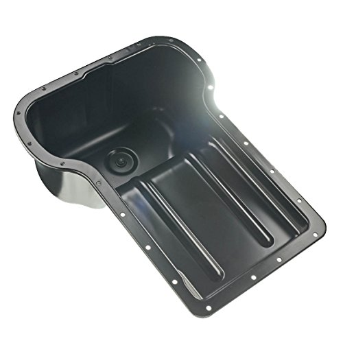 Lower Engine Oil Pan for Ford F-250 F-350 F-450 F-550 Super Duty 2003-2010 Excursion 2003-2005