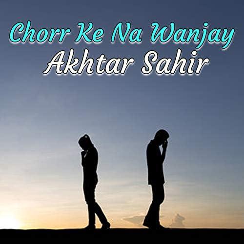 Akhtar Sahir