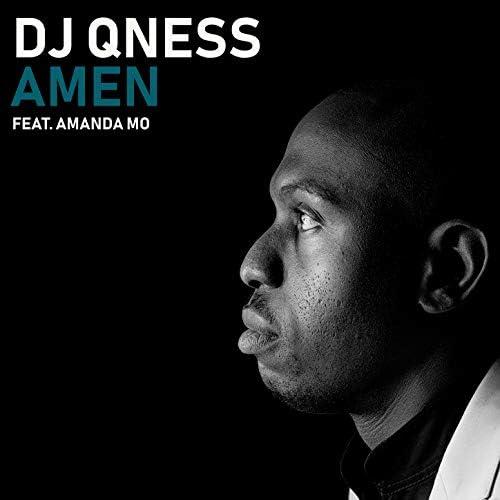 DJ Qness feat. Amanda Mo
