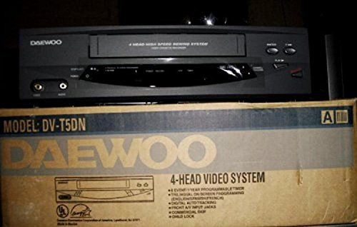dvd player daewoo - 8